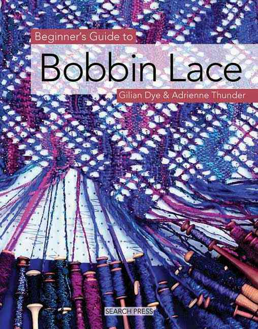 Beginner's Guide to Bobbin Lace (Paperback)