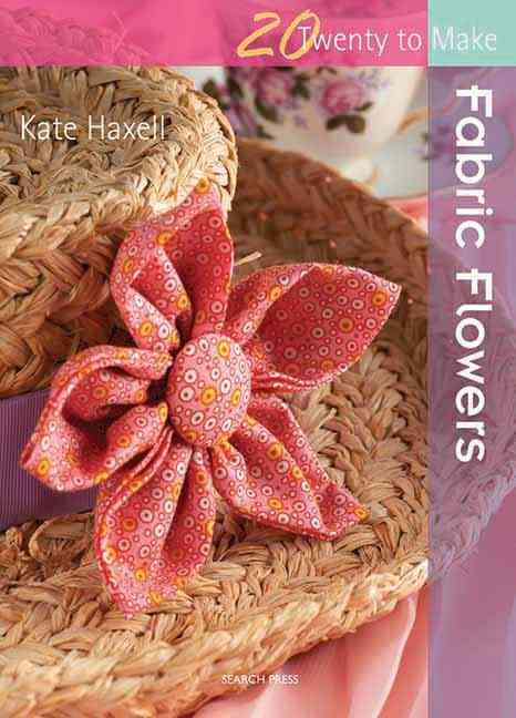 Fabric Flowers (Paperback)