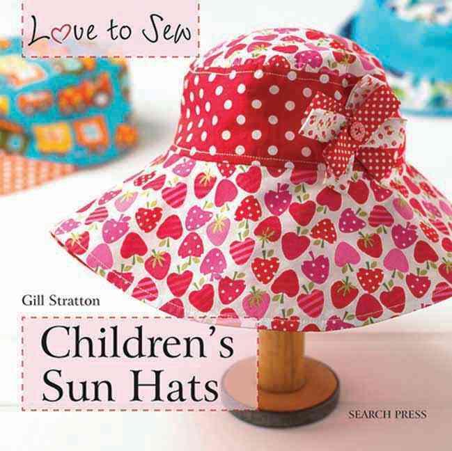 Children's Sun Hats (Paperback)
