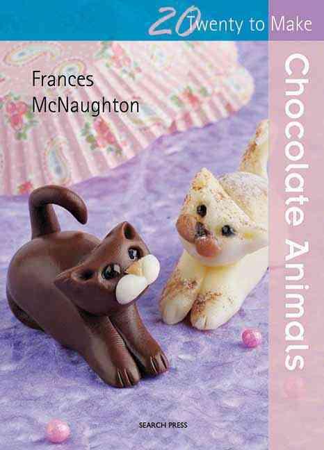 Chocolate Animals (Paperback)