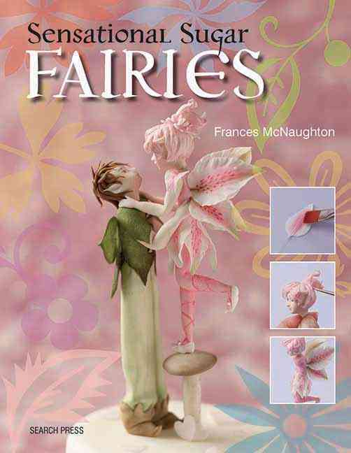 Sensational Sugar Fairies (Paperback)