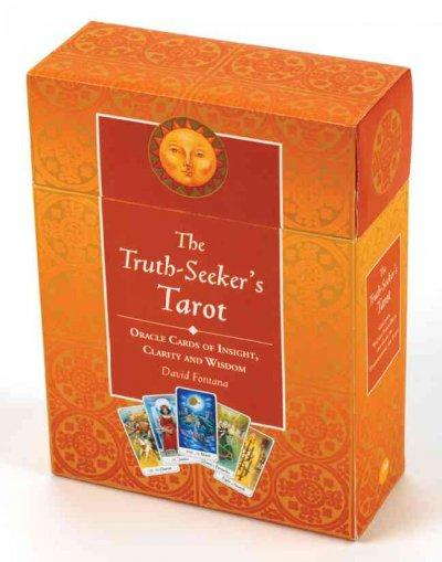 The Truth-Seeker's Tarot: Oracle Cards of Insight, Clarity and Wisdom (Cards)