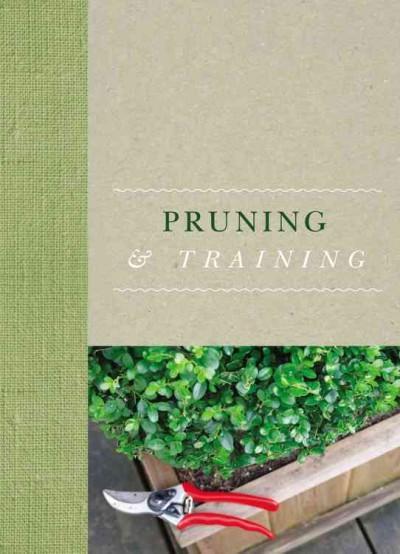 Pruning & Training (Hardcover)