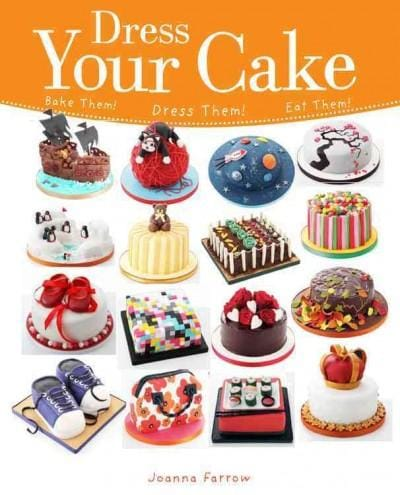 Dress Your Cake (Paperback)