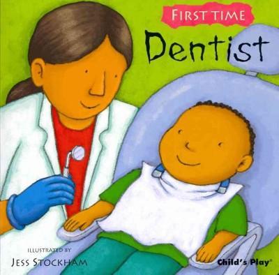Dentist (Paperback)