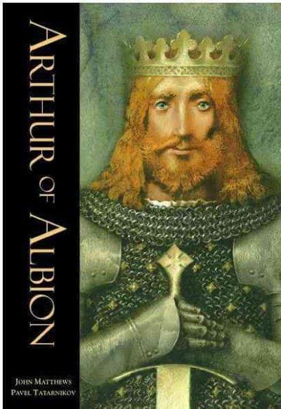 Arthur of Albion (Paperback)