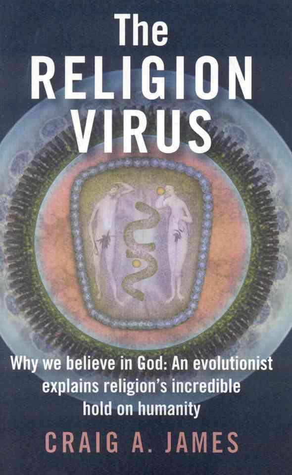 The Religion Virus (Paperback)