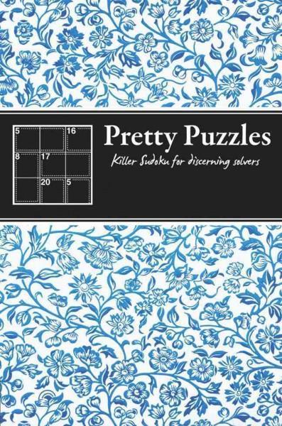 Pretty Puzzles: Killer Sudoku (Hardcover)