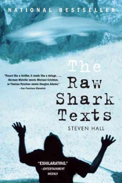 The Raw Shark Texts (Paperback)