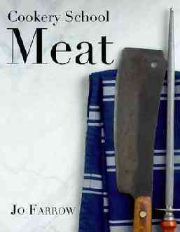 Cookery School: Meat (Hardcover)