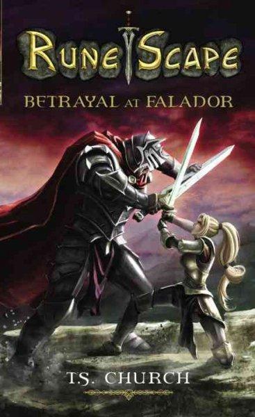 Betrayal at Falador (Paperback)