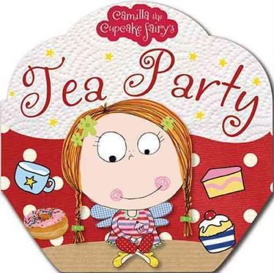 Tea Party (Board book)
