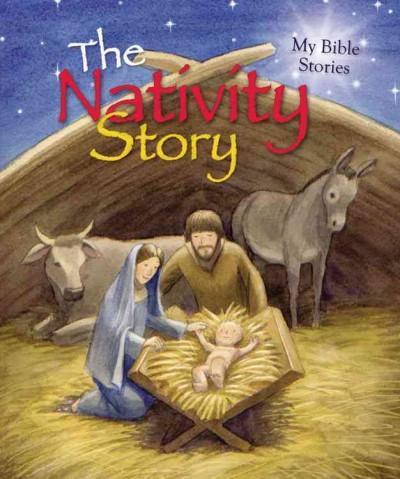 The Nativity Story (Hardcover)