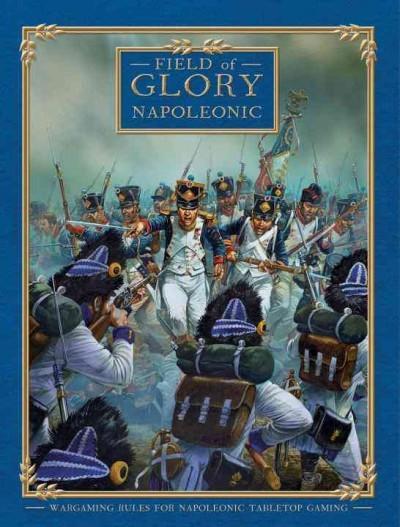 Field of Glory Napoleonic (Hardcover)