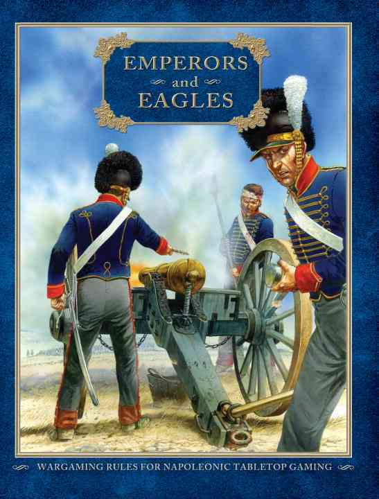 Emperors and Eagles (Hardcover)