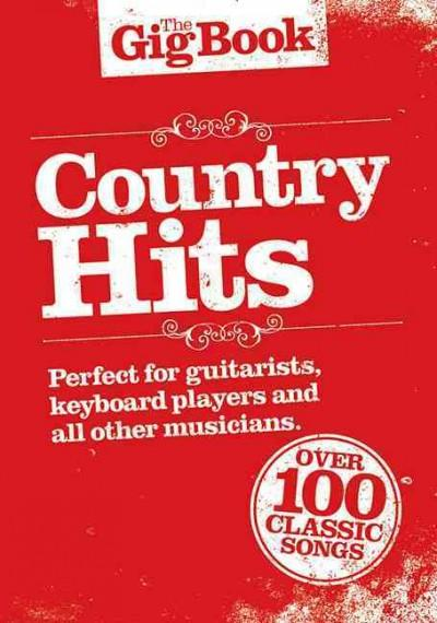 Country Hits (Paperback)
