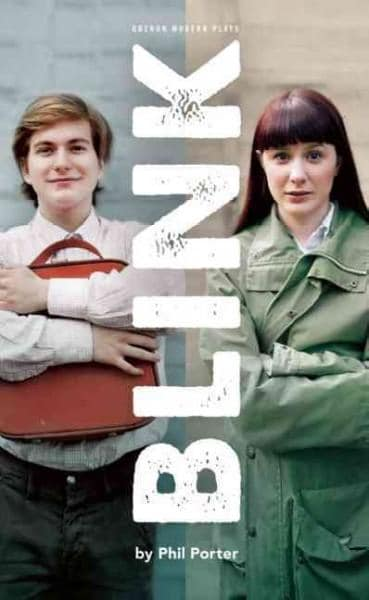 Blink (Paperback)