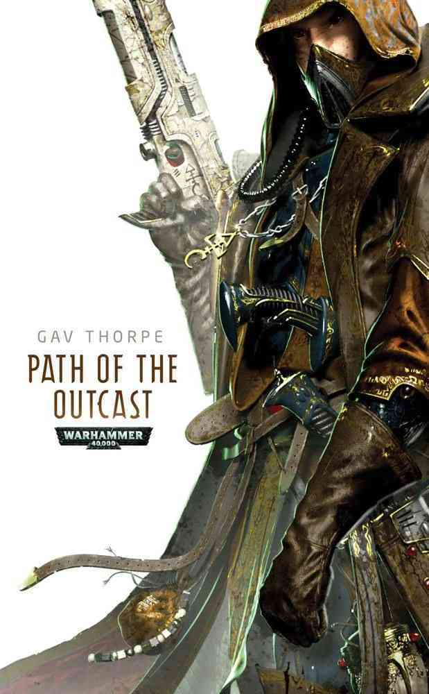 Path of the Outcast (Paperback) - Thumbnail 0