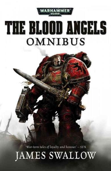 The Blood Angels: Omnibus (Paperback)