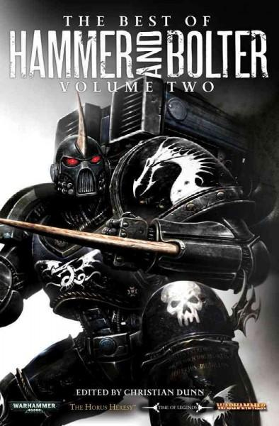 The Best of Hammer and Bolter (Paperback)