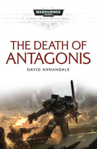 The Death of Antagonis (Paperback)