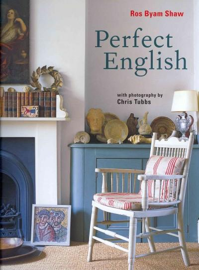 Perfect English (Hardcover)