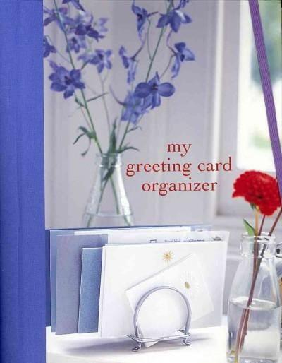 My Greeting Card Organizer (Organizer)