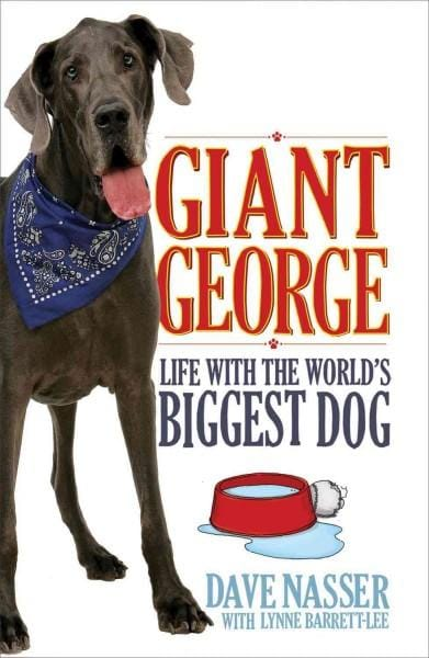 Giant George (Paperback)