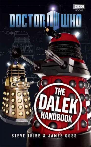 The Dalek Handbook (Paperback)