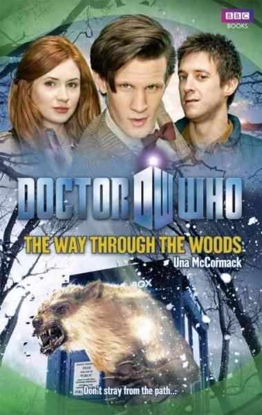 The Way Through the Woods (Hardcover)