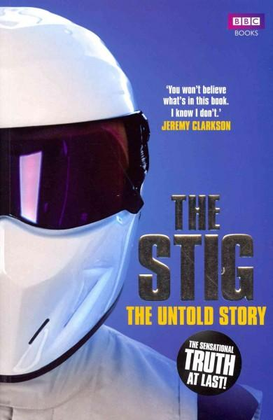 The Stig: The Untold Story (Paperback)