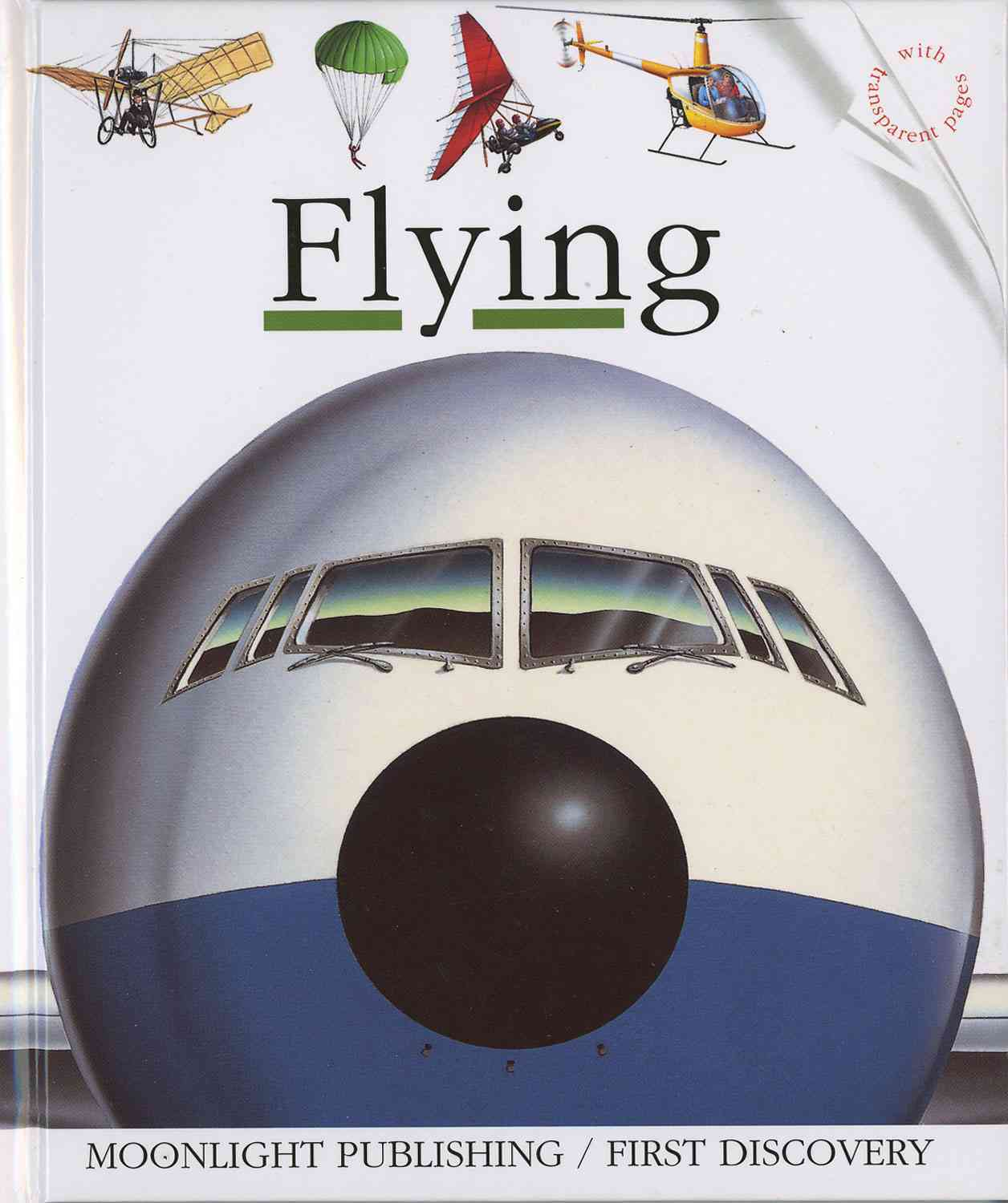Flying (Hardcover)