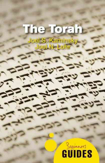 The Torah: A Beginner's Guide (Paperback)