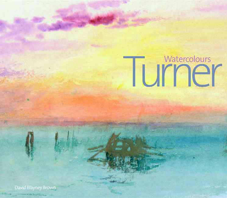 Turner Watercolours (Paperback)