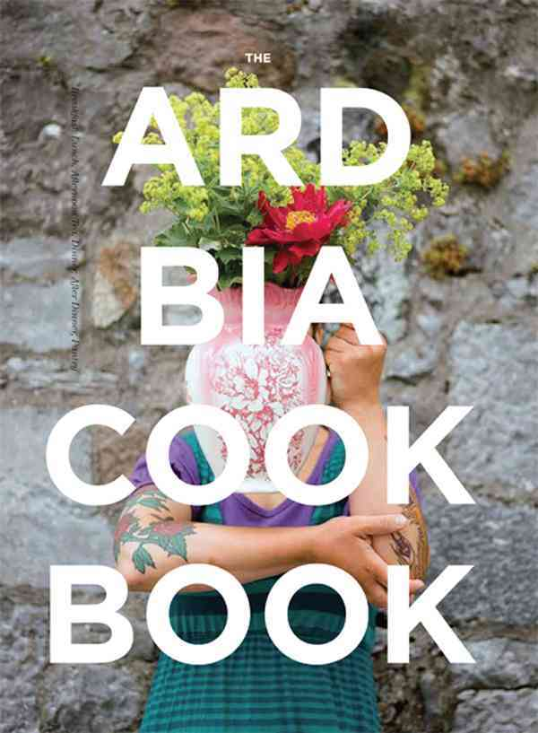 Ard Bia Cook Book (Hardcover)