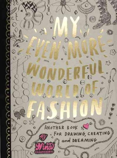 My Even More Wonderful World of Fashion (Paperback)