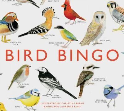 Bird Bingo (Game)