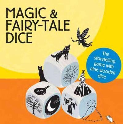 Magic and Fairy-Tale Dice (Hardcover)