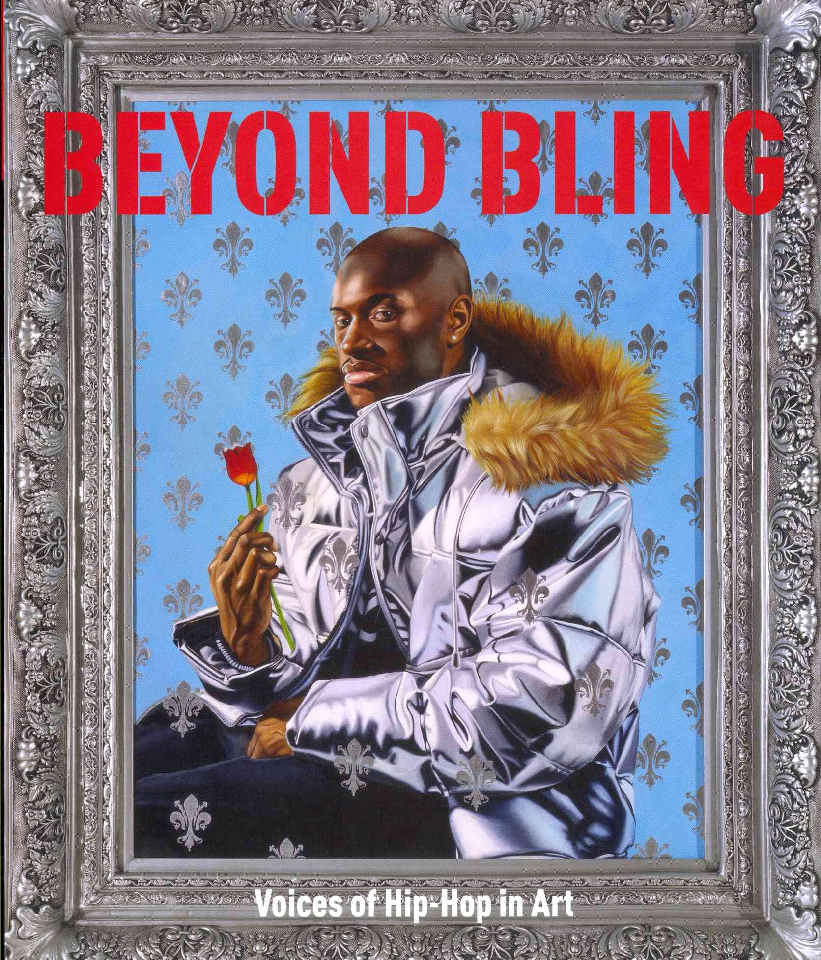 Beyond Bling: Voices of Hip-Hop in Art (Paperback)