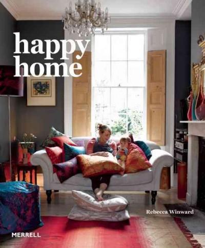 Happy Home (Hardcover)