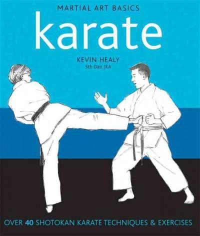 Karate (Paperback)