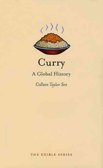 Curry: A Global History (Hardcover)