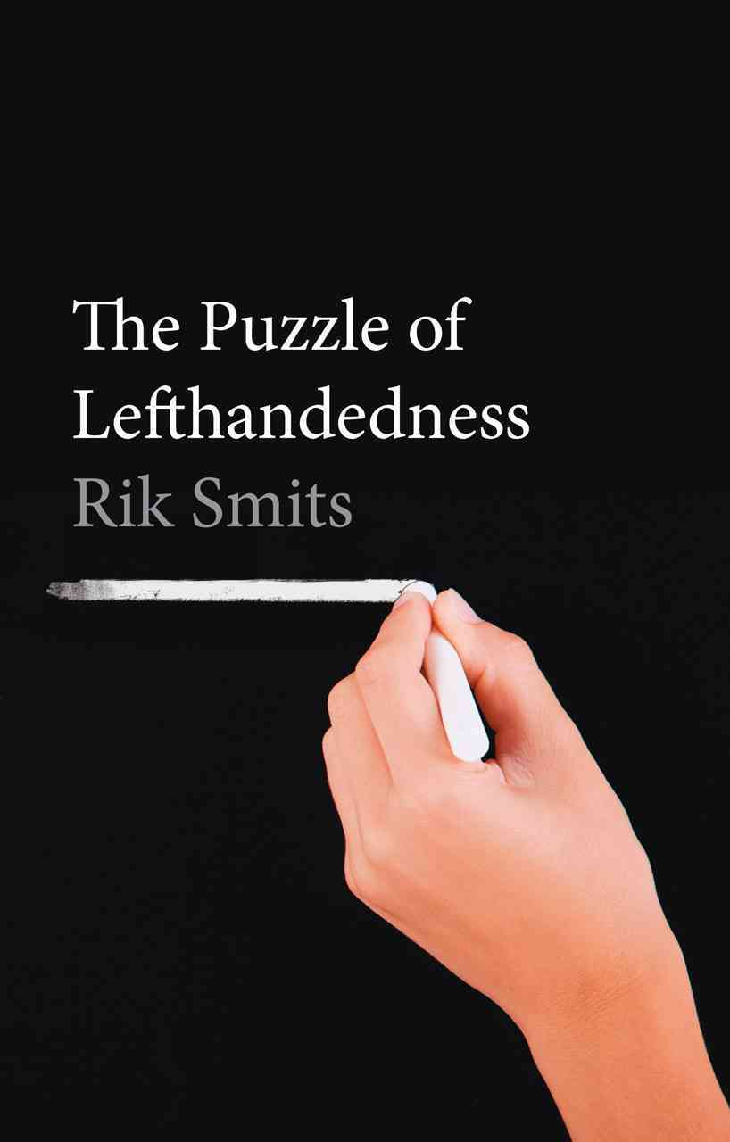 The Puzzle of Left-handedness (Hardcover)