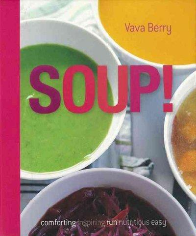 Soup! (Hardcover)
