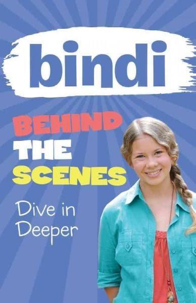 Dive in Deeper (Paperback)