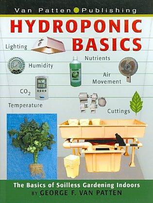 Hydroponic Basics (Paperback)