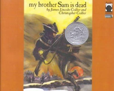 My Brother Sam Is Dead (CD-Audio)