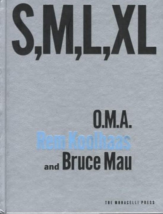 S, M, L, XL (Hardcover)