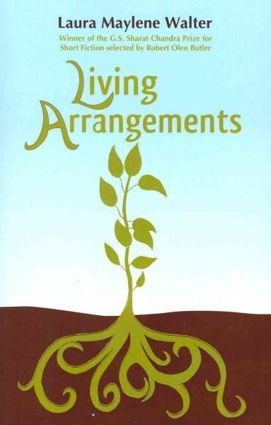 Living Arrangements: Stories (Paperback)