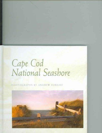 Cape Cod National Seashore (Hardcover)